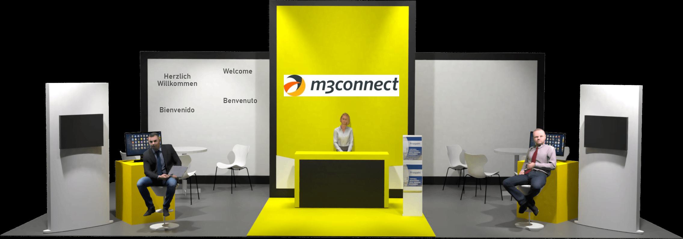 m3connect