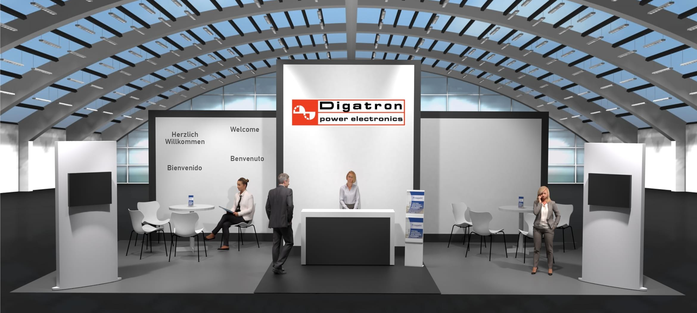 Digatron Power Electronics