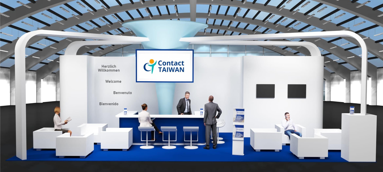Contact Taiwan