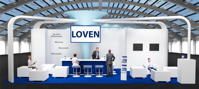 Loven Eschweiler